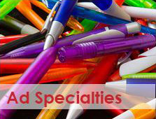 Ad Specialities
